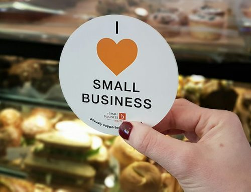 Small Business: Is it all really just up to me?