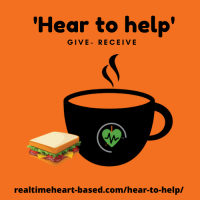 Hear to help… Cafes